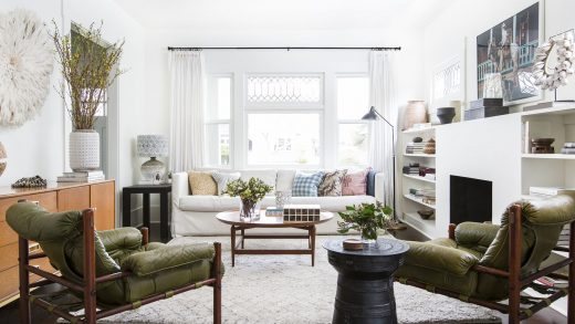 decorate my interior space in the home